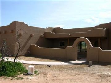 1557 S Aspaas Rd Cornville AZ Home. Photo 1 of 5