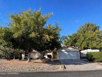 1558 S Destry Ln, Verde Village Unit 6, AZ