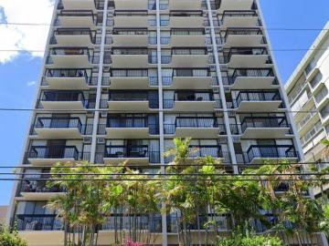 1560 Thurston Ave unit #1103, Punchbowl Area, HI