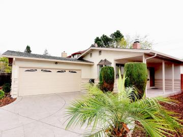 1562 Braly Ave, Milpitas, CA