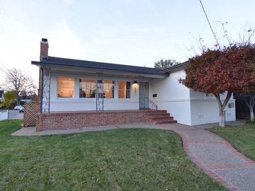 1564 Belmont Ave, San Carlos, CA