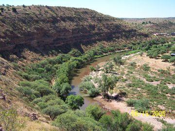 1565 Bent Creek Ln, Under 5 Acres, AZ