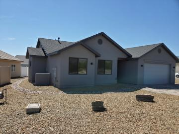 157 Granite Springs Rd Clarkdale AZ Home. Photo 1 of 24
