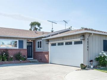 15731 Via Esmond, San Lorenzo Vilg, CA