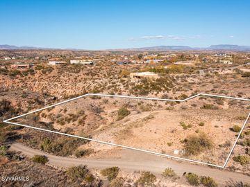 1580 Bent Creek Ln, Under 5 Acres, AZ