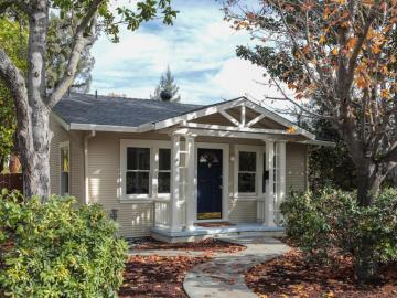 1580 Latham St, Mountain View, CA
