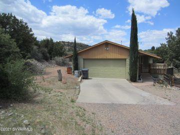 1588 S Glenbar Dr, Verde Village Unit 8, AZ