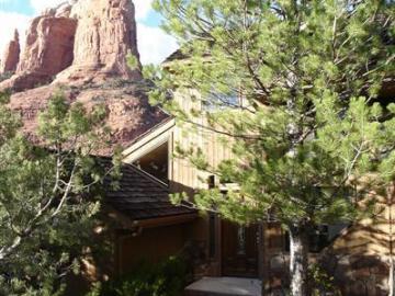 160 Shadow Rock Dr Sedona AZ Home. Photo 2 of 5