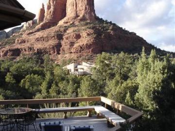 160 Shadow Rock Dr Sedona AZ Home. Photo 3 of 5