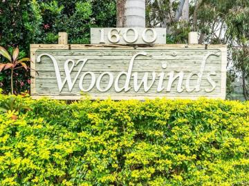 Woodwinds condo #A302. Photo 2 of 21