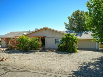 1605 E Sandy Ln, Verde Village Unit 6, AZ