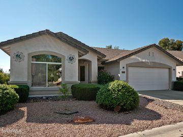 1605 W Bronco Ln, Cottonwood Ranch, AZ