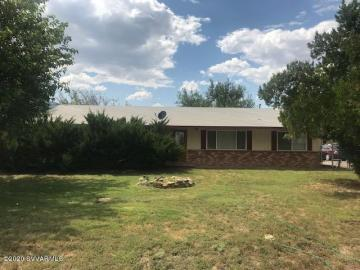 1606 S Sullivan Rd, Under 5 Acres, AZ