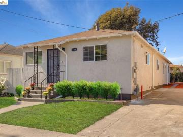 161 S 42nd St, South Richmond, CA