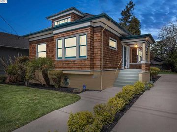 1615 Encinal Ave, Central Alameda, CA