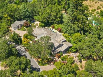 16230 Greenwood Ln Monte Sereno CA Home. Photo 2 of 40
