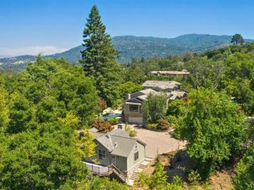 16230 Greenwood Ln Monte Sereno CA Home. Photo 3 of 40