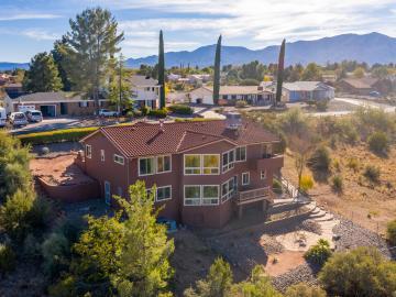 1626 Carpenter Ln, Verde Village Unit 6, AZ