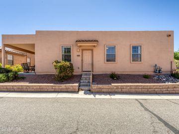 1629 Avenida Rio Verde, Cottonwood Square, AZ