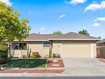 1631 Martin Ave, Sunnyvale, CA