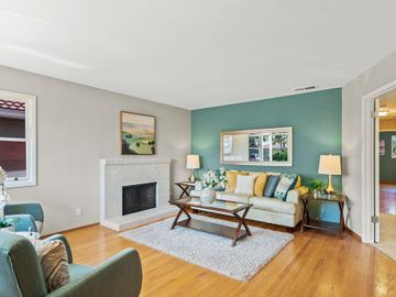 1631 Martin Ave Sunnyvale CA Home. Photo 3 of 32