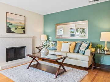 1631 Martin Ave Sunnyvale CA Home. Photo 4 of 32