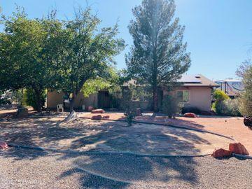 1632 S Sullivan Ln, Under 5 Acres, AZ