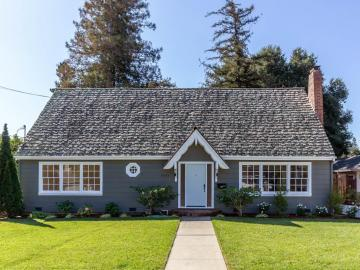 1633 Hollingsworth Dr, Mountain View, CA