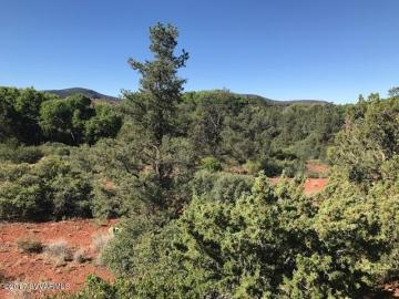 1.64ac Cimarron Rdg, Under 5 Acres, AZ