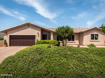 165 Redrock Rd, Oak Creek Sub 1 - 2, AZ