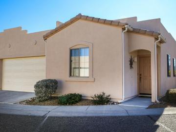 1655 Bluff Dr, Villas On Elm, AZ