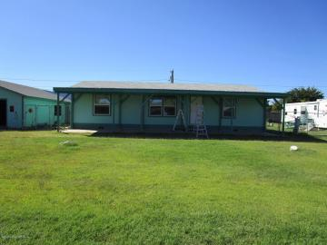1660 Reeves Arena Rd, Under 5 Acres, AZ