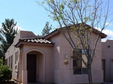 1671 Avenida Rio Verde, Cottonwood, AZ, 86326 Townhouse. Photo 2 of 18