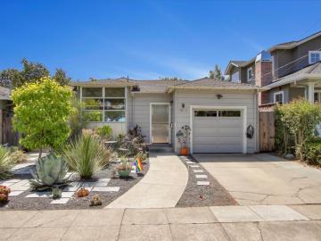 1671 Belmont Ave, San Carlos, CA
