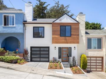 1671 Funston Ave, San Francisco, CA