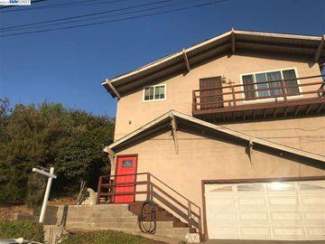16714 Rolando Ave, Alameda County, CA