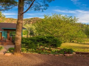 1675 Chavez Ranch Rd, Under 5 Acres, AZ