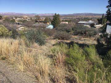 1679 S Cactus Wren Rd, Verde Village Unit 6, AZ