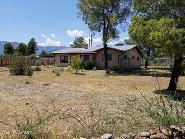 1680 Camino Real, Under 5 Acres, AZ