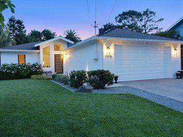 16806 Frank Ave, Los Gatos, CA