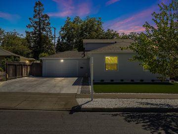 1686 Maryland St, Redwood City, CA