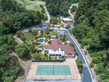 1690 Glen Canyon Rd, Santa Cruz, CA