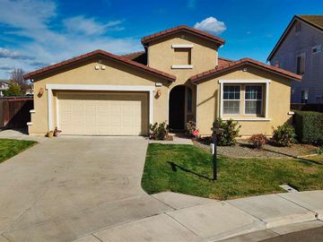 17 Graham Ct, Oakley, CA