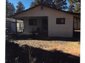 17160 S Deer Run Rd, Under 5 Acres, AZ