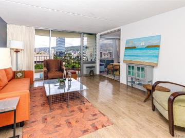 1717 Ala Wai Blvd unit #1002, Waikiki, HI