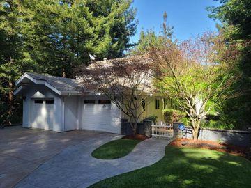 1717 Granite Creek Rd, Santa Cruz, CA