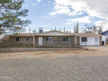 1719 E Cherry St, Under 5 Acres, AZ