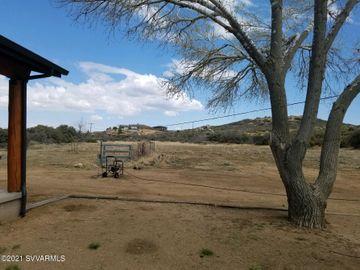 17195 E Round Mountain Rd, Under 5 Acres, AZ