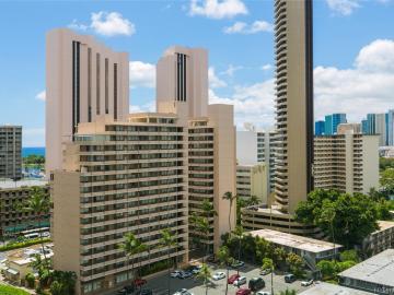 1720 Ala Moana Blvd unit #B-502, Waikiki, HI