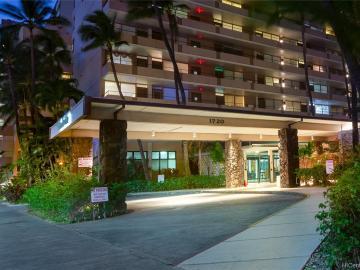 1720 Ala Moana Blvd unit #B 506, Waikiki, HI